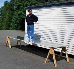 13-foot-insulated-large-sliding-door-only-1-inch-thick-little-or-no-deflection-guaranteed