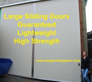 Large-sliding-doors-guaranteed-lightweight-high-strength-large-sliding-door