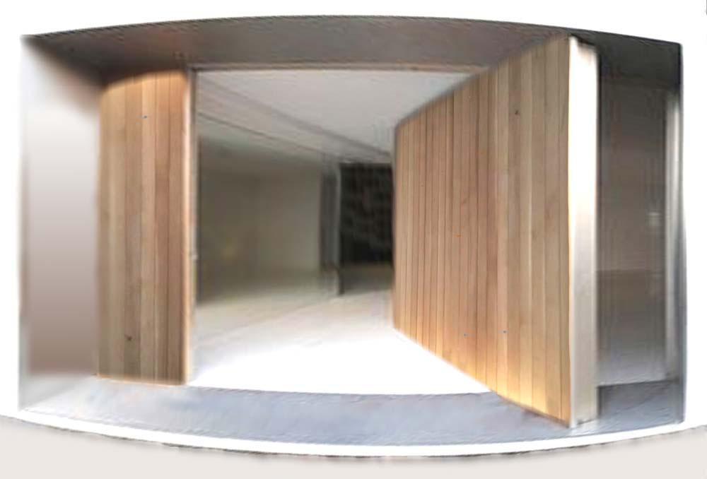 large sliding doors eco friendly insulated lightweight high & Sound Proof Sliding Doors Pezcame.Com