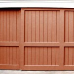 Large Sliding Garage Doors Guaranteed Flat