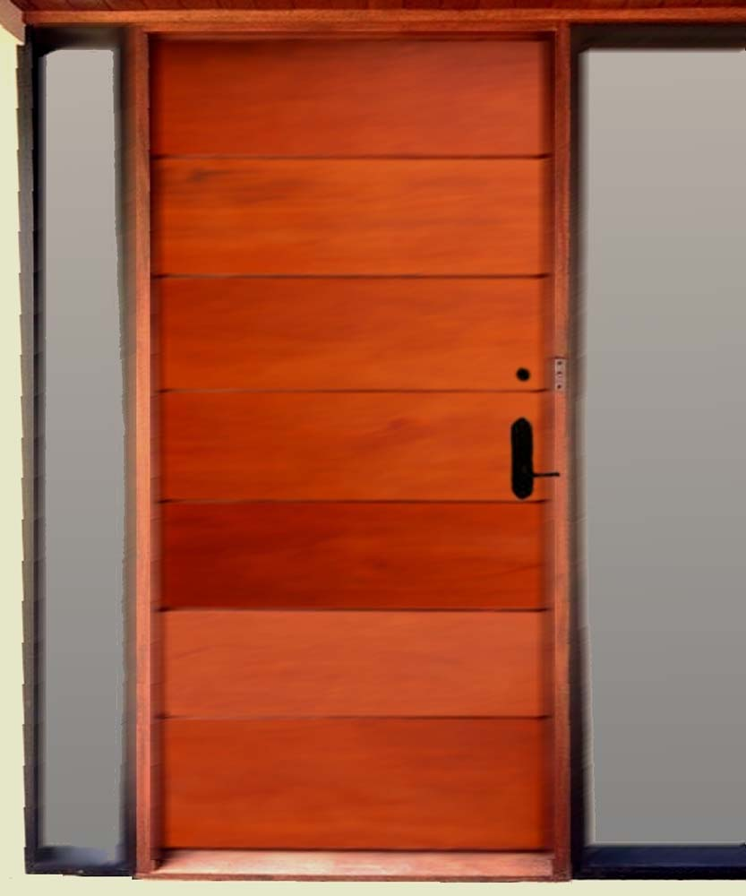 Collection Large Wooden Doors Pictures