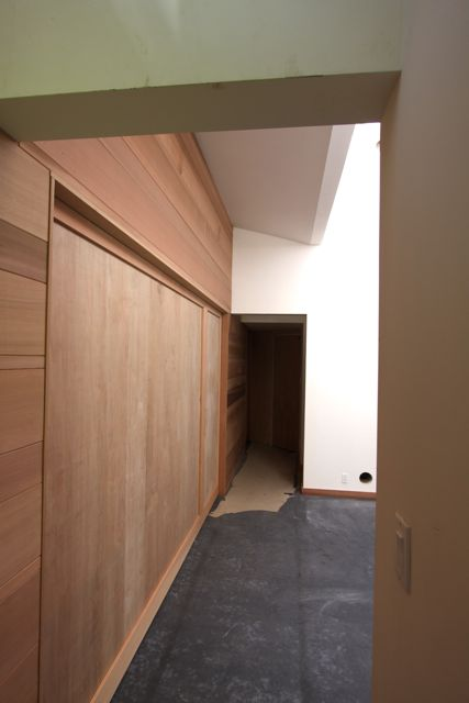 Large Sliding Doors Eco Friendly Insulated Lightweight