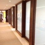 Large Sliding French Doors