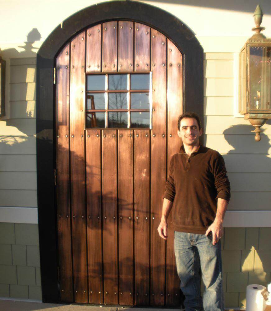 Exterior Doors Large Sliding Doors