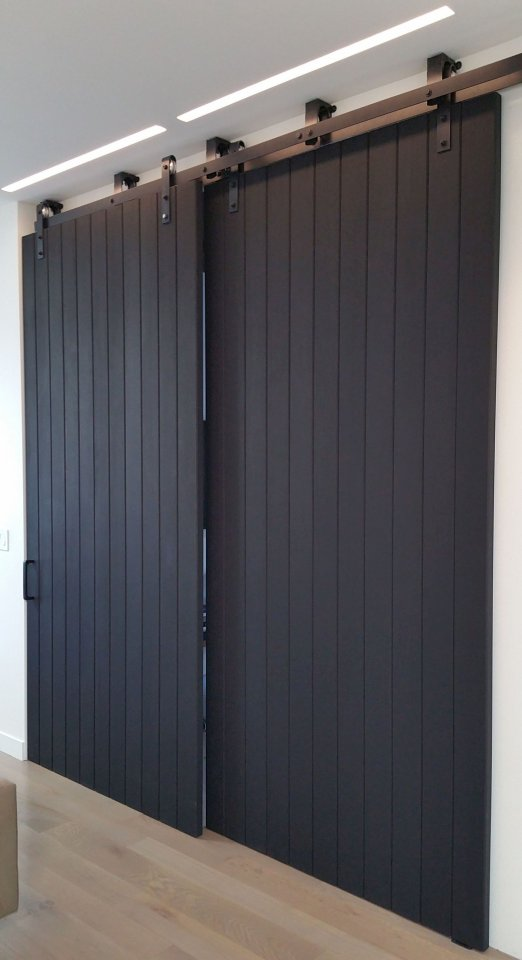 Images Large Sliding Doors