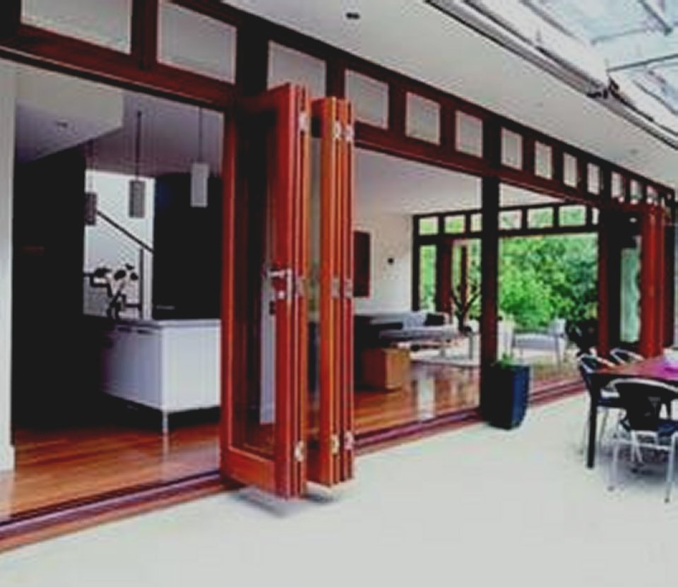 Insulated large sliding folding doors large sliding doors for Oversized exterior french doors