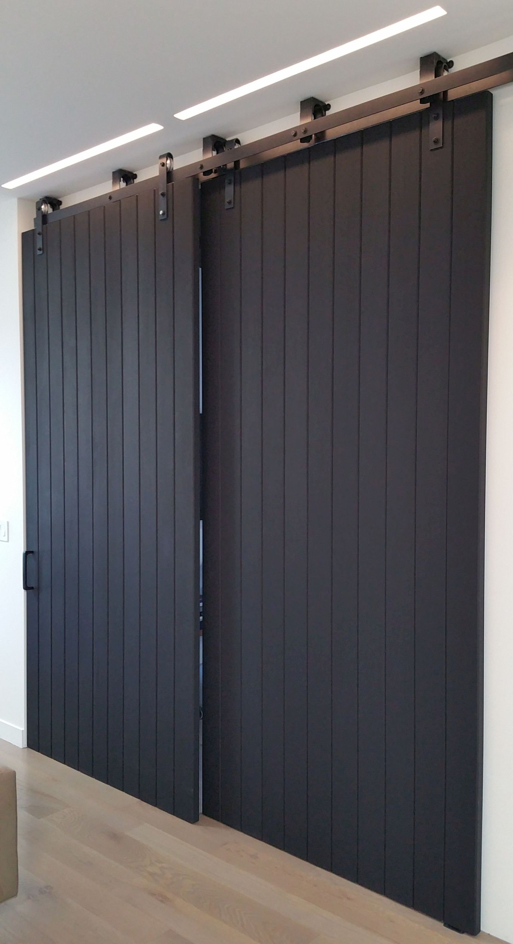 lightweight doors oversized large lightweight sliding