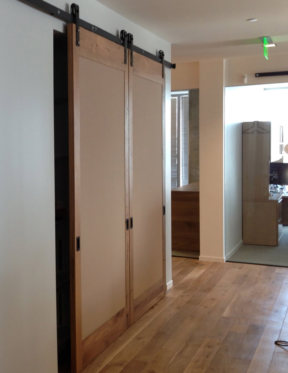 Sliding Barn Doors For House Large Sliding Doors