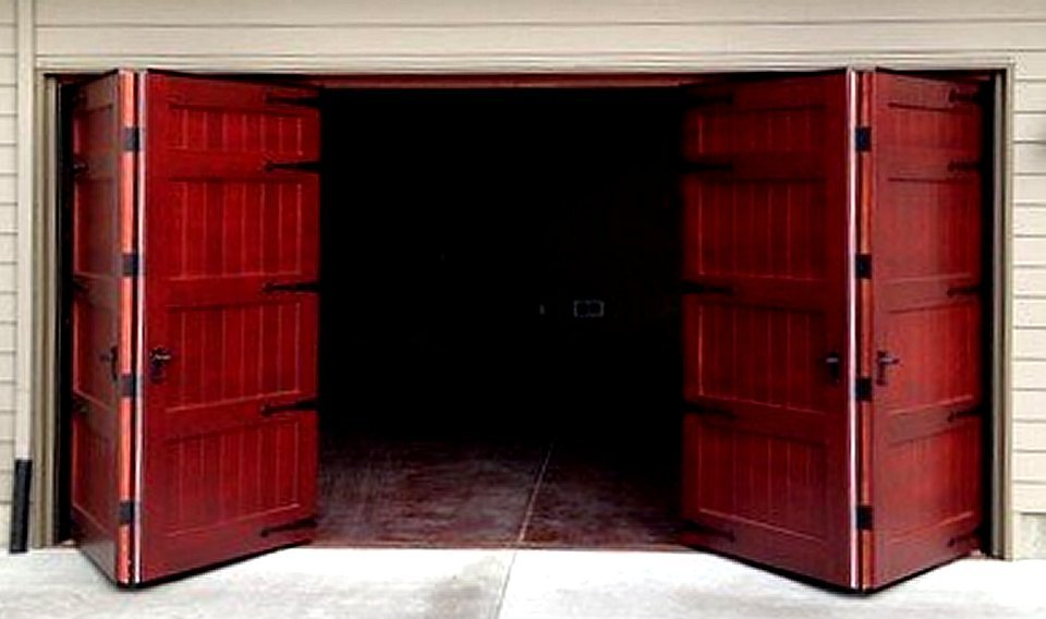 Insulated garage doors gallery arrow insulated garage for Insulated entry door