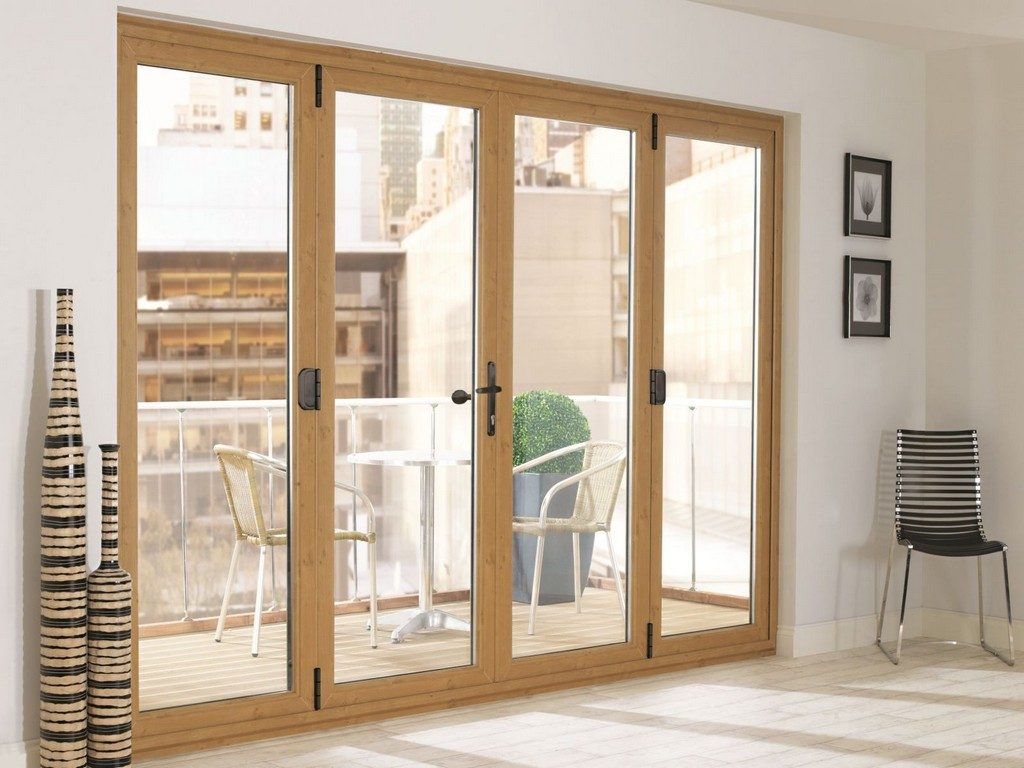 mostly glass sliding french doors wood frame lowes large