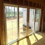 singcore sliding french doors