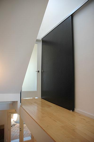 Ceiling Mounted Sliding Door : Ceiling Tiles