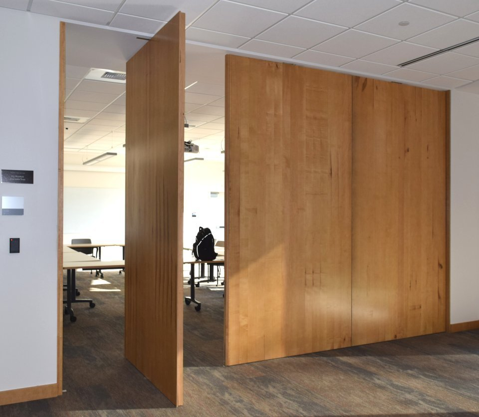 Large sliding door large sliding doors for Large internal sliding doors