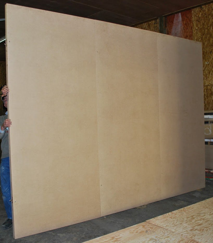 Large Sliding Room Dividers : Large Sliding Doors