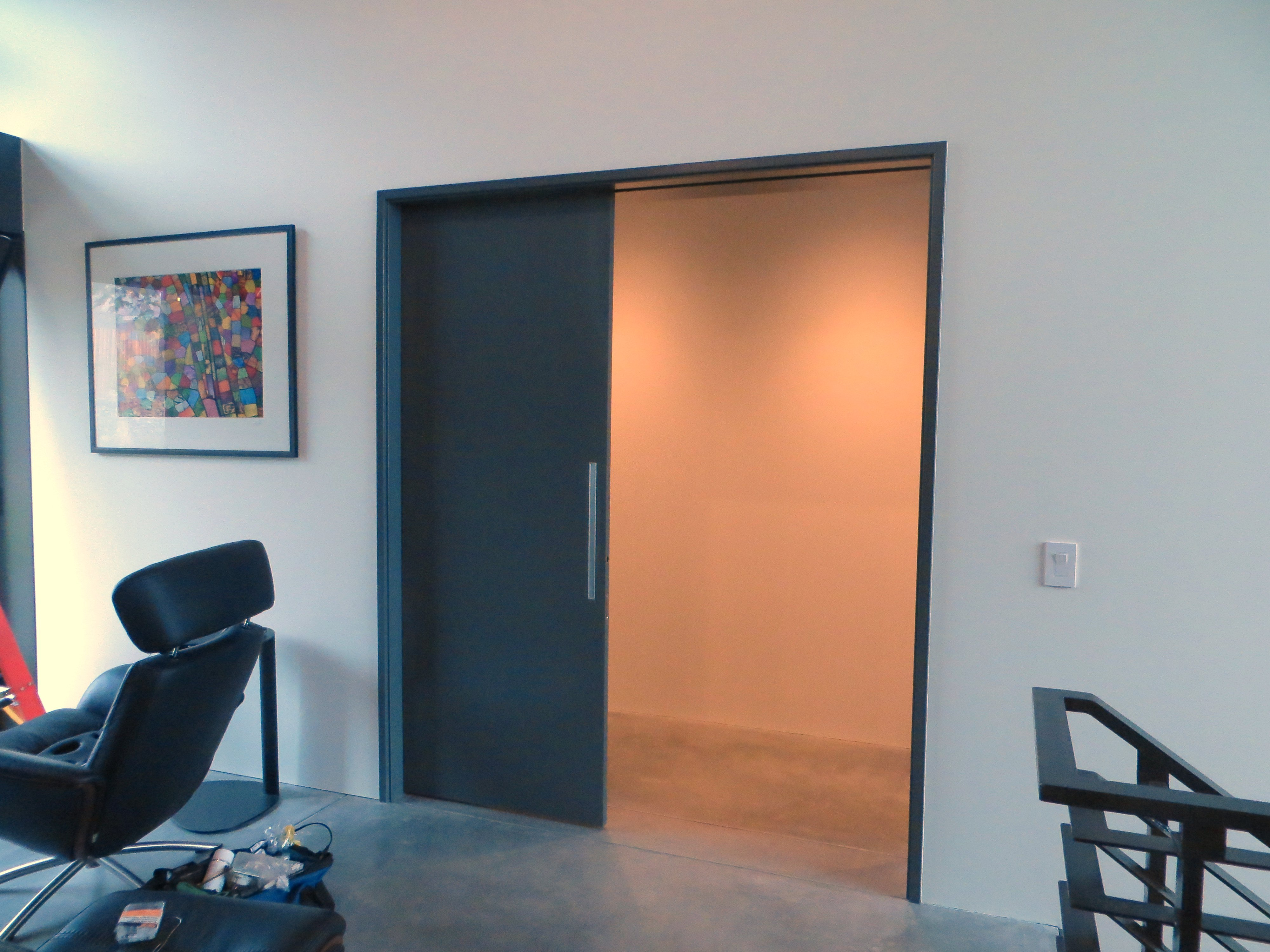 Images Large Sliding Doors