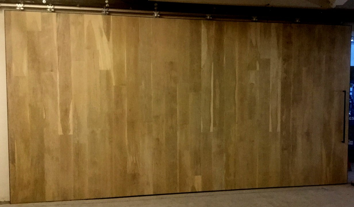 Sliding interior doors for bathroom - Sliding Door 10 Feet Tall X 25 Feet Long Double Sliding Barn Doors 50