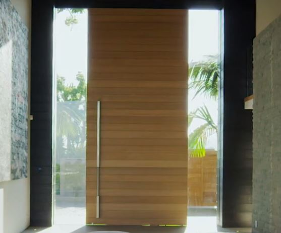 Front Doors | Large Sliding Doors