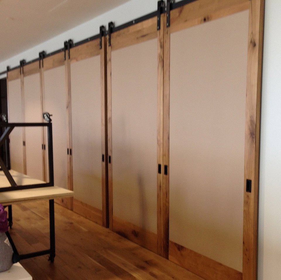 How To Build Warp Free Large Sliding Doors Large Sliding
