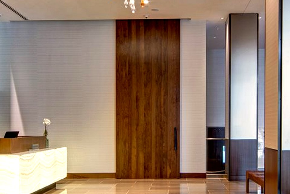 Wooden Sliding Doors Large Sliding Doors