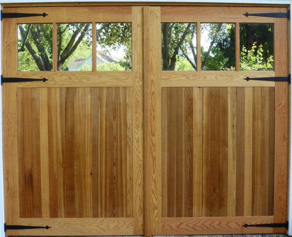 Wooden sliding doors large sliding doors for Sliding carriage doors