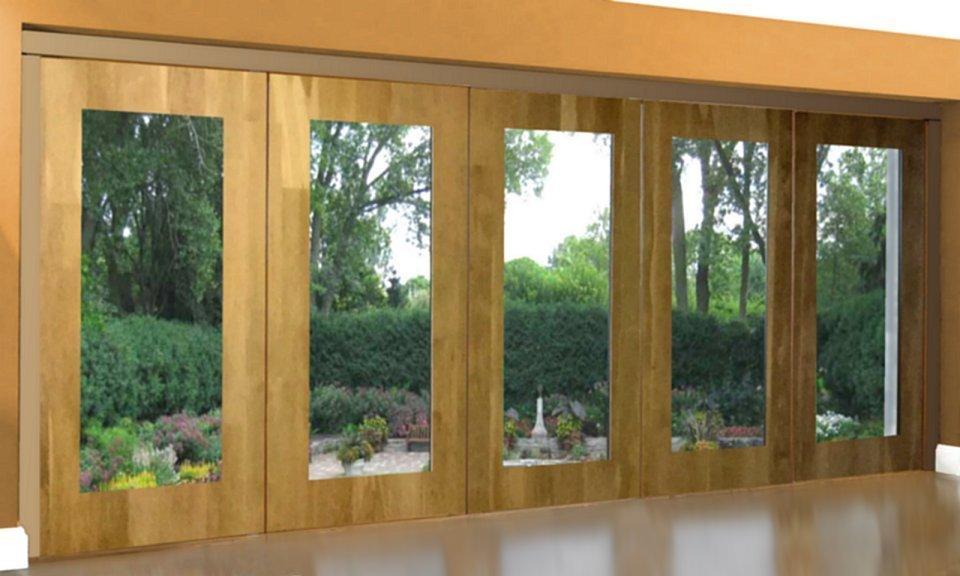 Large sliding door large sliding doors for Large sliding patio doors
