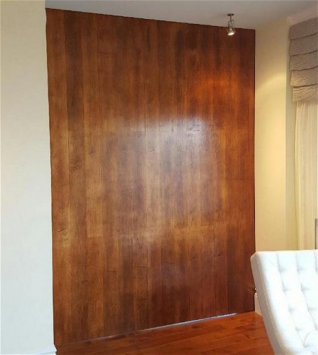 High End Large Sliding Barn Door