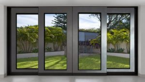 Large Sliding Metal Doors