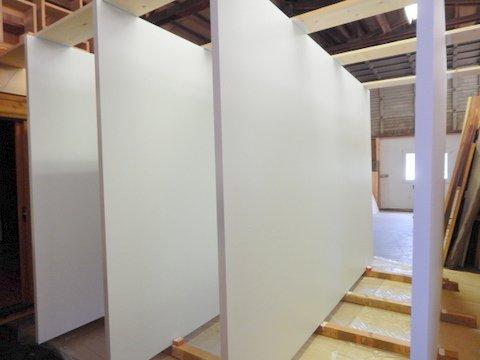 Fiberglass Honeycomb Panel