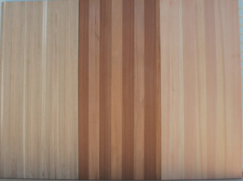 Wood Honeycomb Panel